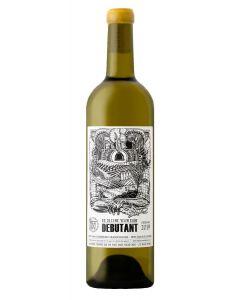 Debutant White 2019 - De Kleine Wijn Koöp