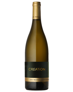 Chardonnay Reserve 2016 - Creation Wines