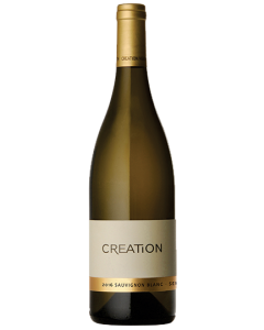 Sauvignon Blanc Semillon 2014 - Creation