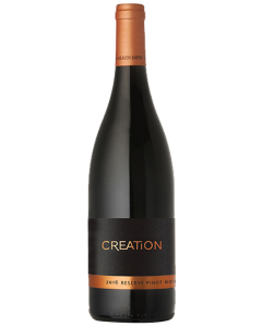 Pinot Noir Reserve 2014 - Creation