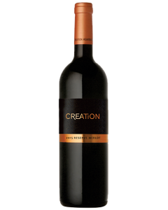 Merlot Reserve 2014 - Creation Wines