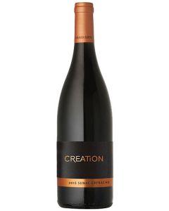 Grenache Sumac 2015 - Creation