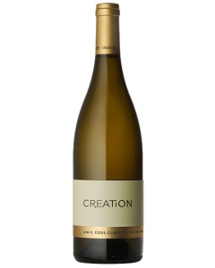 Chenin Blanc CC 2017 - Creation Wines