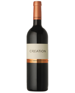 Bordeaux Blend 2012 - Creation