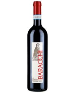 Sangiovese 2015 150cl - Baracchi