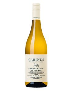 Chenin Blanc 2018 - Carinus Vineyards