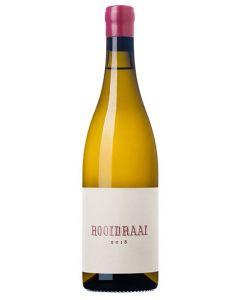 Rooidraai CB 2018 - Carinus Vineyards