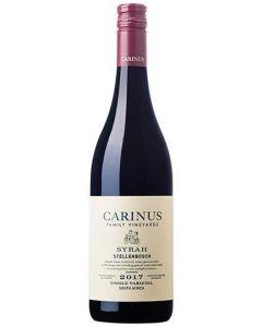 Syrah 2017 - Carinus Vineyards