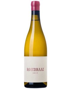 Rooidraai CB 2017 - Carinus Vineyards