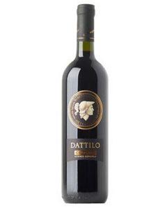 Dattilo 2012 - Ceraudo