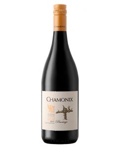 Pinotage Greywacke 2015 - Chamonix