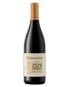 Pinot Noir Reserve 2009 - Chamonix