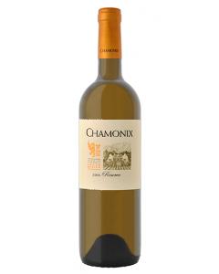 White Reserve 2015 - Chamonix