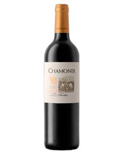 Troika 2012 - Cape Chamonix Wine Farm