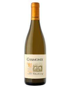Chardonnay Reserve 2015 - Chamonix