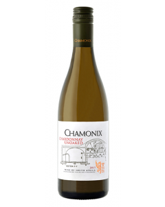 Chardonnay Unoaked 2015 - Chamonix