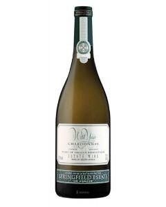Chardonnay MA 2017 - Springfield