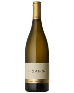 Chardonnay 2017 - Creation Wines