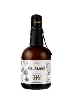 Gin - Cruxland