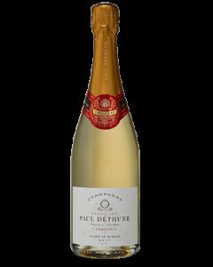 Champagne Blancs de Blancs - Déthune