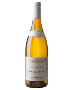 Pouilly Fume Chaumiennes 2017 - Figeat