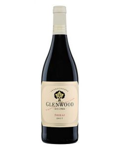 Shiraz Vigneron's Selection 2017 - Glenwood