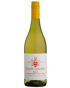 Chardonnay PN 2018 - Haute Cabriere