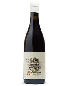 Breton 2018 - Van Loggerenberg Wines