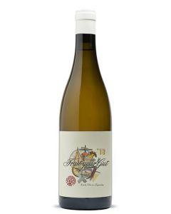 Trust your Gut 2018 - Van Loggerenberg Wines