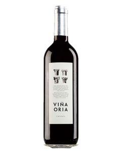 Vina Oria Crianza 2013 - Covinca