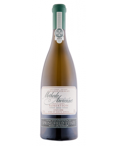 Chardonnay Methode Ancienne 2016 - Springfield