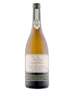 Wild Yeast Chardonnay 2017 - Springfield