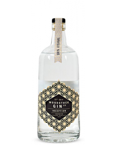 Inception Beer Based Gin - Woodstock
