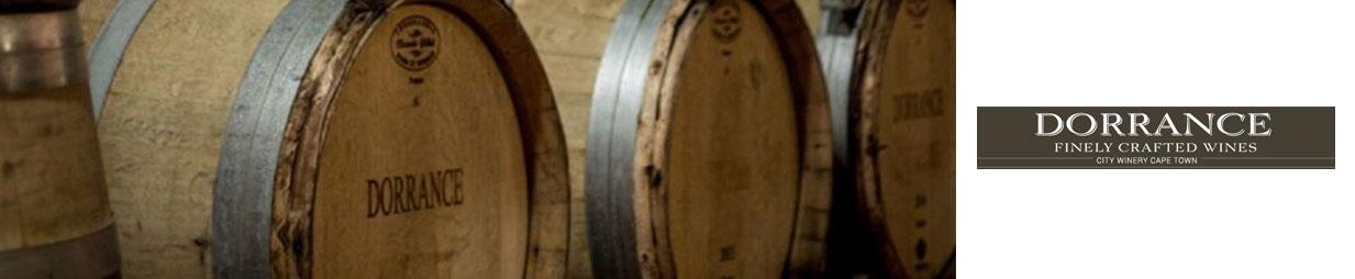 Dorrance Wines