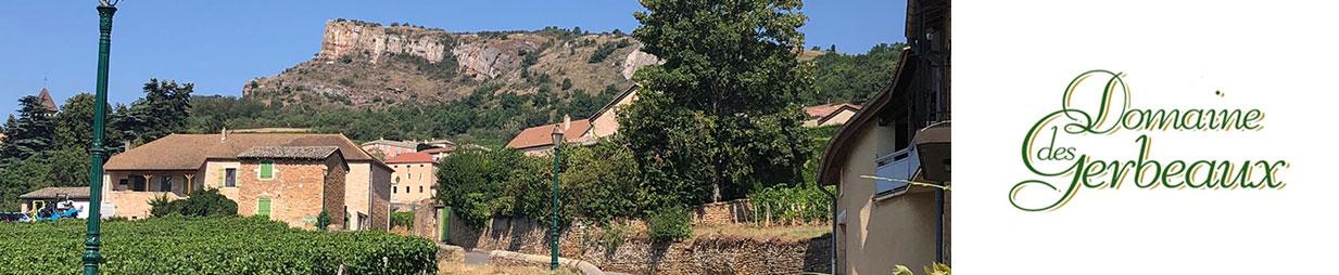 Domaine des Gerbeaux