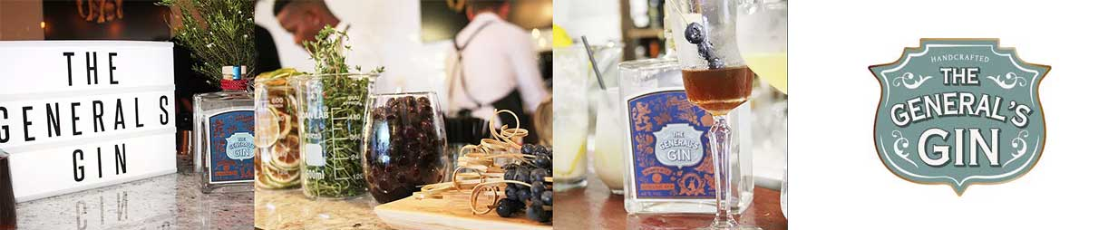 General's Gin