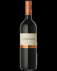 Bordeaux Blend 2012 - Creation