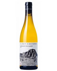 Alheit Vineyards Hemelrand Vine Garden Walker Bay 2019