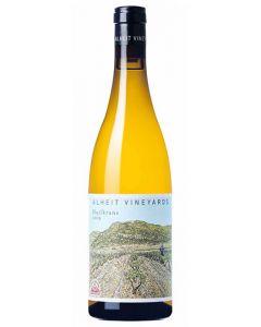 Alheit Vineyards Huilkrans Citrusdal 2019