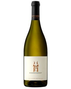 Haute Cabriere Chardonnay Haute Collection Franschhoek 2018