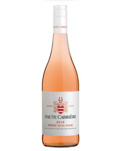 Haute Cabriere Pinot Noir Rose Franschhoek 2020