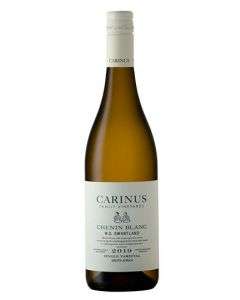 Chenin Blanc 2019 - Carinus Vineyards
