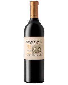 Chamonix Cabernet Franc Franschhoek 2018