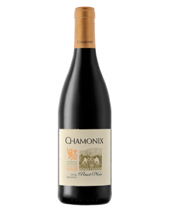 Chamonix Pinot Reserve