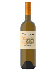 Chamonix White Reserve Franschhoek 2016