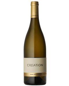 Roussanne Viognier 2018 - Creation Wines