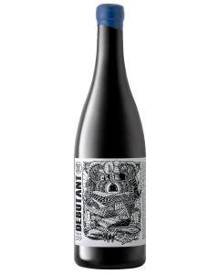 De Kleine Wijn Koöp Debutant Red Franschhoek 2019