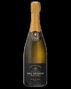 Champagne BdN Les Crayeres 2014 - Déthune