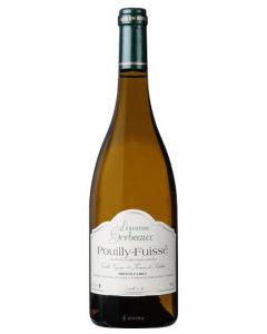 Gerbeaux Pouilly Fuisse Les Crays Bourgogne 2019