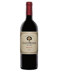 Merlot 2018 - Glenwood